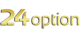 Image result for 24 option logo